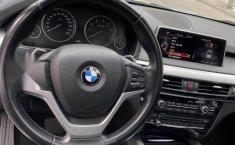 BMW X5 2015 ¡Súper cuidada!-8