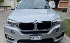 BMW X5 2015 ¡Súper cuidada!-7
