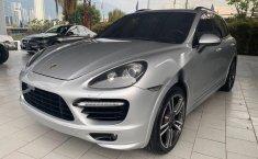 Porsche Cayenne 2014 4.8 V8 Gts Tiptronic At-1