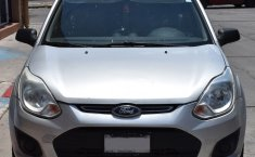*Ford Fiesta Ikon 2015   Hatchback   Muy buen estado-1