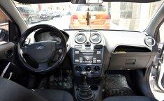 *Ford Fiesta Ikon 2015   Hatchback   Muy buen estado-7