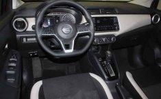 Nissan Versa 2020 4p Advance L4/1.6 Aut-15