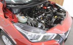 Nissan Versa 2020 4p Advance L4/1.6 Aut-14