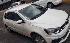 Venta de autos usados Volkswagen Gol 2018, Hatchback con buenos precios-0