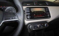 Nissan Versa 2020 4p Advance L4/1.6 Aut-12