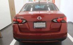 Nissan Versa 2020 4p Advance L4/1.6 Aut-10