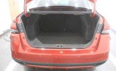 Nissan Versa 2020 4p Advance L4/1.6 Aut-7