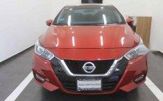 Nissan Versa 2020 4p Advance L4/1.6 Aut-5