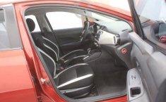 Nissan Versa 2020 4p Advance L4/1.6 Aut-2