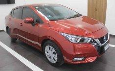 Nissan Versa 2020 4p Advance L4/1.6 Aut-1