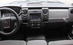 Ford F 150 2012 4p pickup XL Crew Cab 4x2 V8 5.0L-15