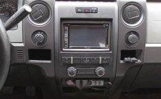 Ford F 150 2012 4p pickup XL Crew Cab 4x2 V8 5.0L-14