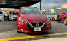 Venta de Nissan Versa Advance 2020 usado Manual a un precio de 249900 en Guadalajara-7