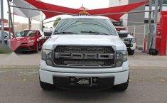 Ford F 150 2012 4p pickup XL Crew Cab 4x2 V8 5.0L-12