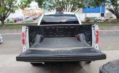 Ford F 150 2012 4p pickup XL Crew Cab 4x2 V8 5.0L-10