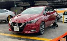 Venta de Nissan Versa Advance 2020 usado Manual a un precio de 249900 en Guadalajara-6