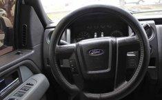 Ford F 150 2012 4p pickup XL Crew Cab 4x2 V8 5.0L-8