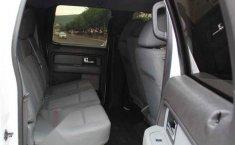 Ford F 150 2012 4p pickup XL Crew Cab 4x2 V8 5.0L-7