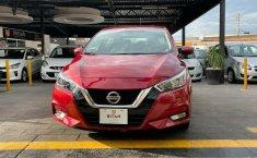 Venta de Nissan Versa Advance 2020 usado Manual a un precio de 249900 en Guadalajara-4
