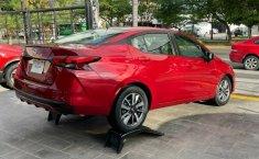 Venta de Nissan Versa Advance 2020 usado Manual a un precio de 249900 en Guadalajara-1