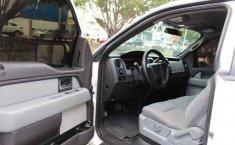 Ford F 150 2012 4p pickup XL Crew Cab 4x2 V8 5.0L-0