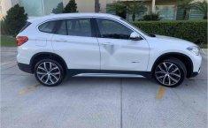 BMW X1 2.0 Sdrive 20ia-8