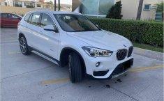 BMW X1 2.0 Sdrive 20ia-1