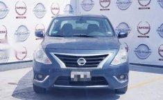 Nissan Versa Advance 2016 impecable en Tlalpan-10