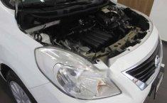 Nissan Versa 2014 4p Sense L4/1.6 Aut-14