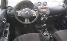 Nissan Versa 2014 4p Sense L4/1.6 Aut-13