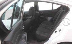 Nissan Versa 2014 4p Sense L4/1.6 Aut-12
