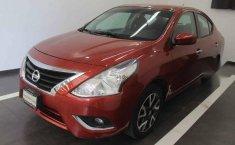 Nissan Versa 2019 4p Advance L4/1.6 Man-11