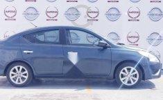 Nissan Versa Advance 2016 impecable en Tlalpan-7