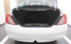 Nissan Versa 2014 4p Sense L4/1.6 Aut-11