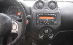 Nissan Versa 2014 4p Sense L4/1.6 Aut-9