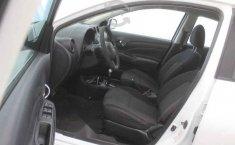 Nissan Versa 2014 4p Sense L4/1.6 Aut-8