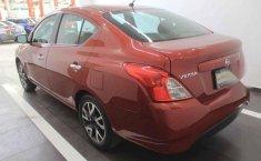 Nissan Versa 2019 4p Advance L4/1.6 Man-5
