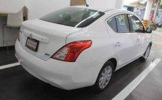 Nissan Versa 2014 4p Sense L4/1.6 Aut-5