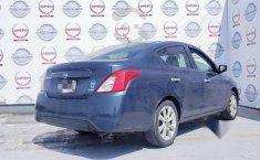 Nissan Versa Advance 2016 impecable en Tlalpan-6