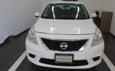 Nissan Versa 2014 4p Sense L4/1.6 Aut-3