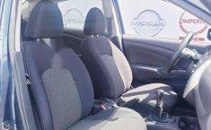Nissan Versa Advance 2016 impecable en Tlalpan-4