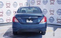 Nissan Versa Advance 2016 impecable en Tlalpan-3