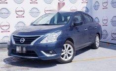 Nissan Versa Advance 2016 impecable en Tlalpan-2