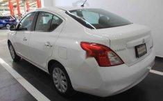 Nissan Versa 2014 4p Sense L4/1.6 Aut-1