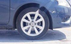 Nissan Versa Advance 2016 impecable en Tlalpan-1