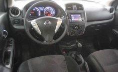Nissan Versa 2019 4p Advance L4/1.6 Man-1
