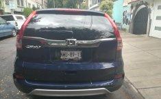 Honda CVR  I STYLE, Versión especial piel, U. dueño, F. Original-2016-3