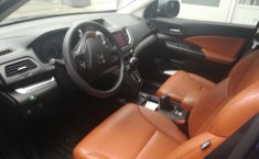 Honda CVR  I STYLE, Versión especial piel, U. dueño, F. Original-2016-6