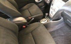 Toyota Yaris 2011 barato en Monterrey-11