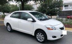Toyota Yaris 2011 barato en Monterrey-9